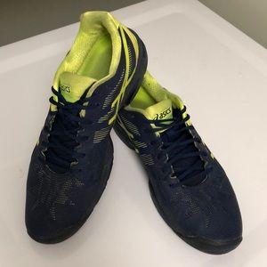 Men's ASICS  tennis shoe